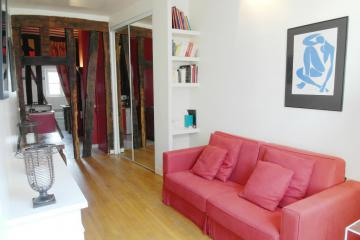 Apartment St Germain Lille Seine
