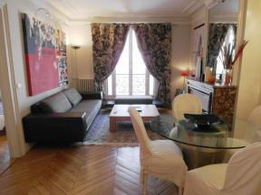 Apartment Colisee Triomphe - 2 bedrooms