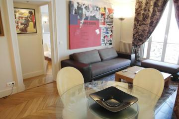 Appartement Colisee Triomphe