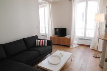 Appartement Keller Bastille 1 Bed