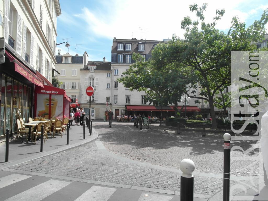Appartment For Short Term Rental In Paris Quartier Latin 75005 Paris