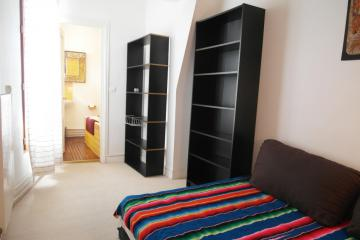 Apartment Cardinal Lemoine 2 Beds
