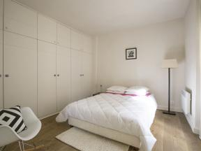 Maubourg 1 Bed