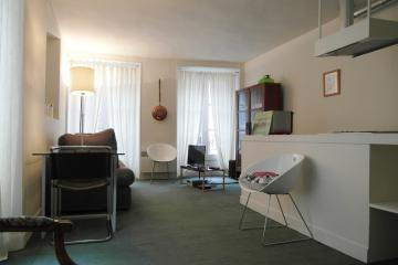 Apartment Maubourg 1 Bed