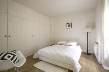 Appartement Maubourg 1 Bed