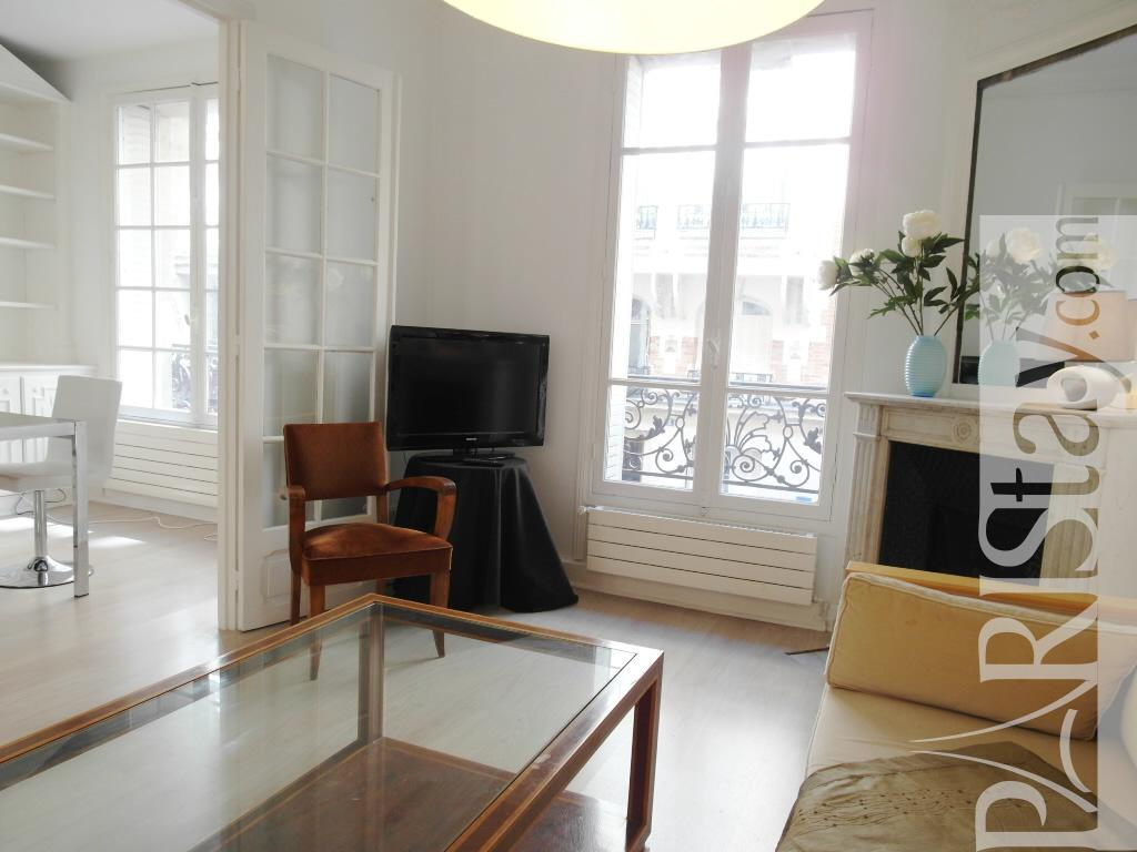 Appartment For Long Term Cordon Bleu 1 Bed Apartment