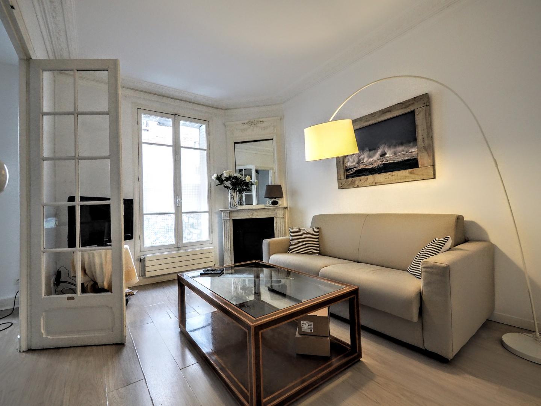 Appartment for long term Cordon Bleu 1 Bed apartment ...