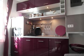 Appartement Decaen Studio