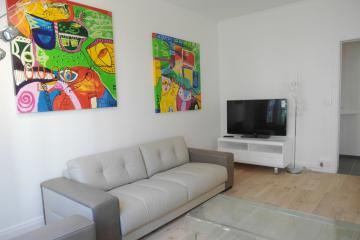 Apartment Mirabeau 2 beds