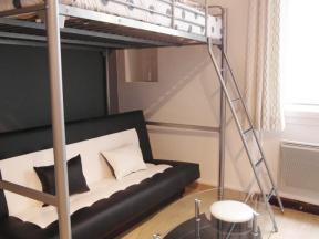 Apartment Privas St Michel - studio