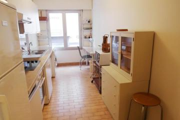 Appartement Dulong 1 Bed