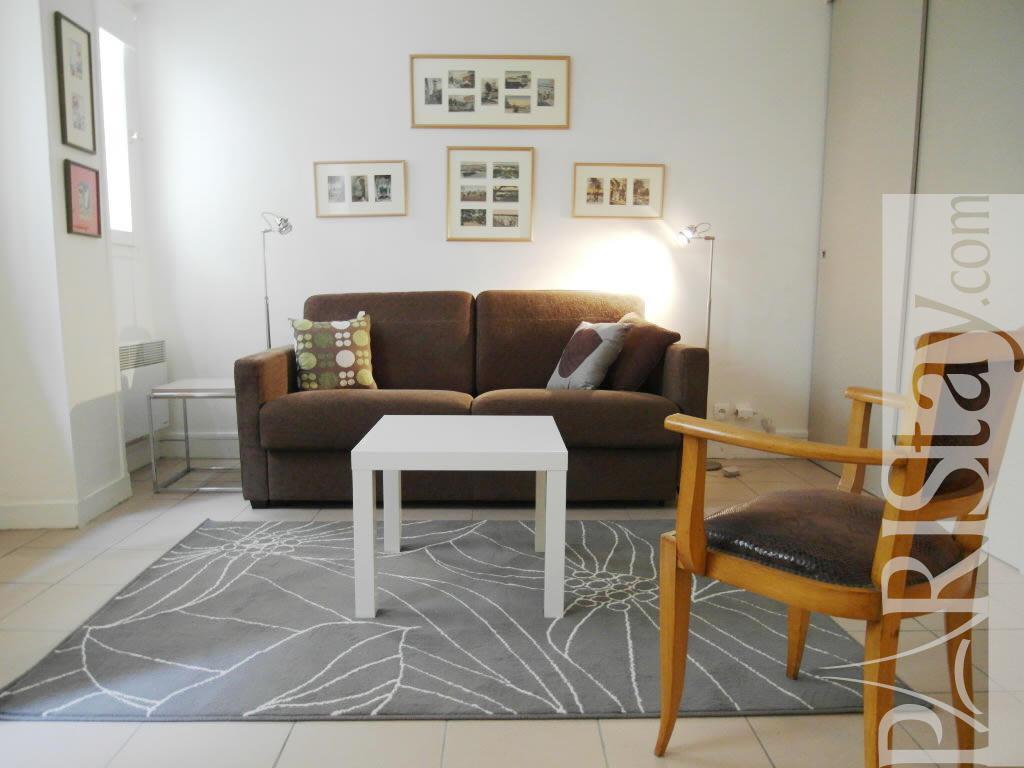 Long Term Renting Censier St Medard Apartment Quartier Latin 75005