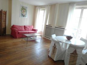 Appartement Montparnasse Premiere - type T2