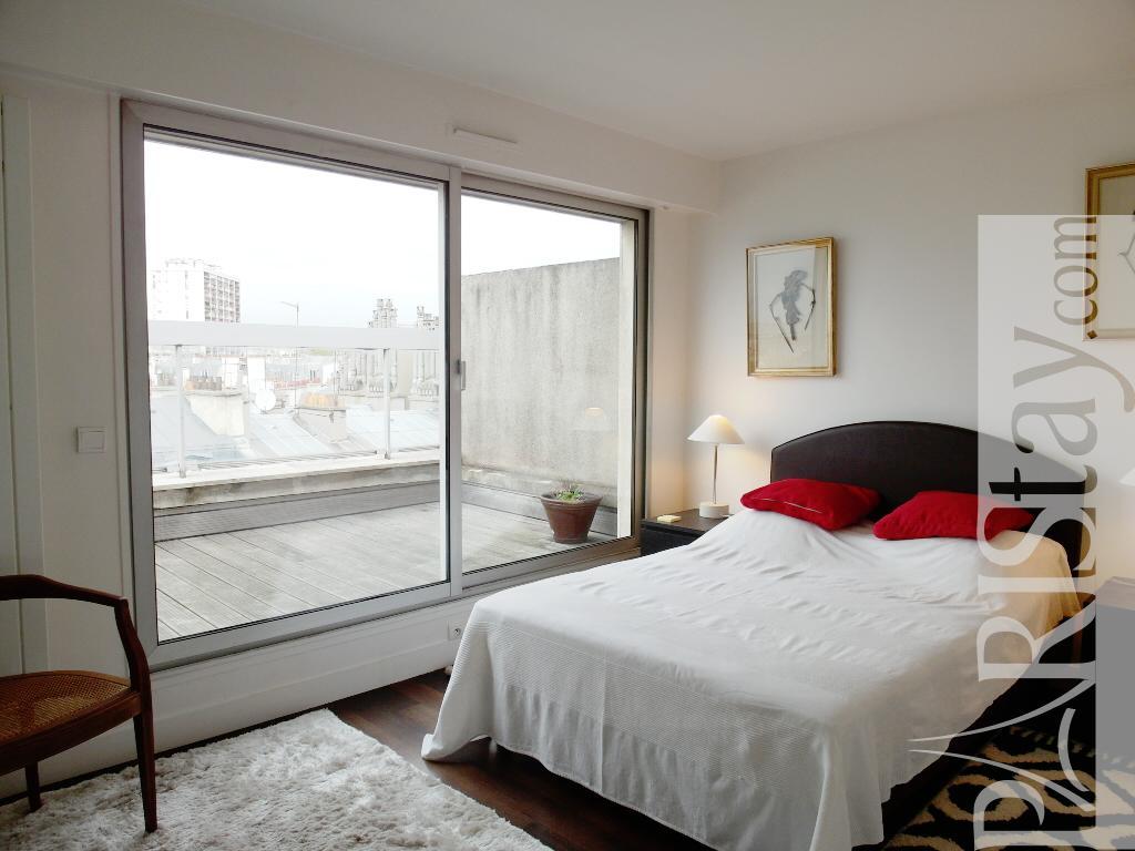 Location Appartement Guy Moquet