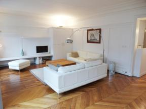 Apartment Pereire Duplex - 4 bedrooms