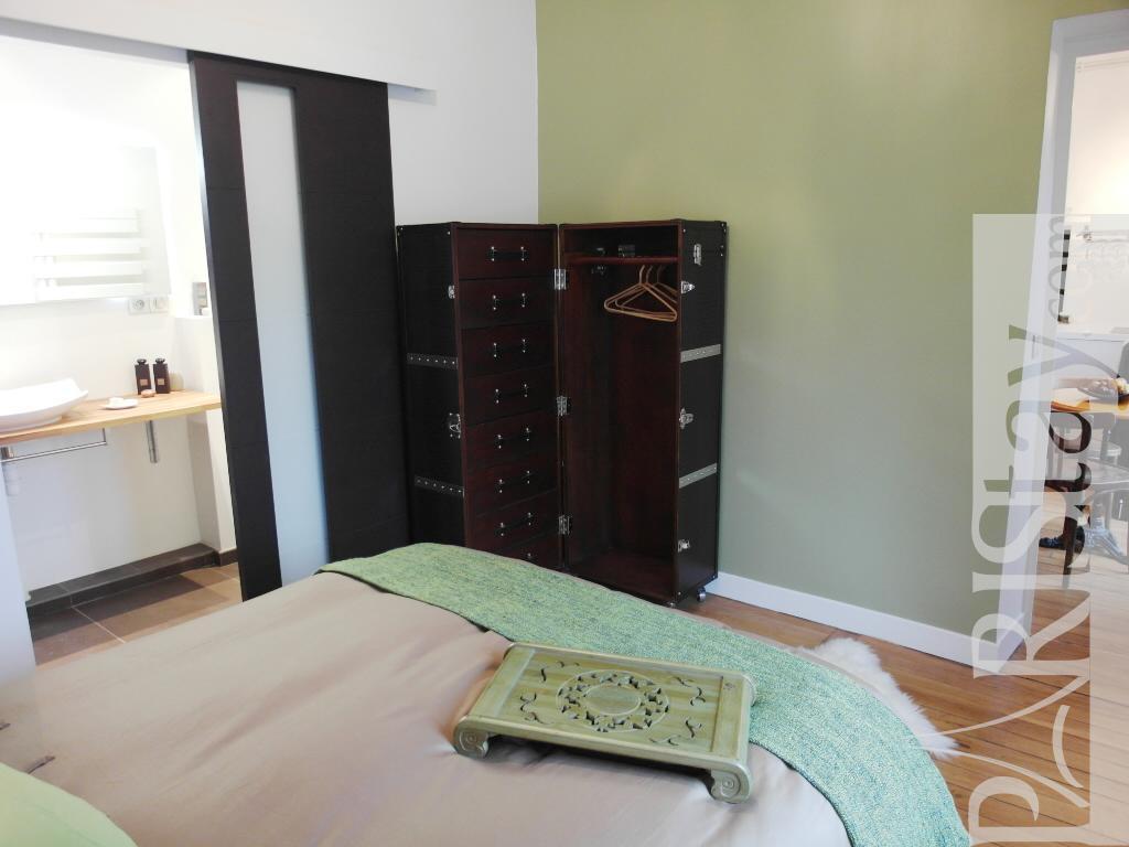 #856346 Paris Location Meublée Appartement Type T2 Cosy Daumesnil 3351 tres petite chambre à coucher 1024x768 px @ aertt.com