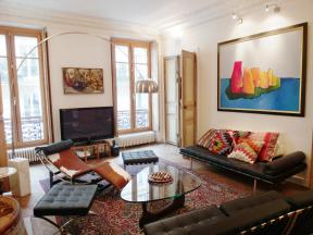Apartment St Germain Bonaparte - 2 bedrooms