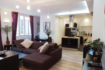 Apartment Saint Sauveur Authentic