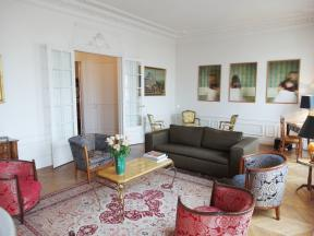 Apartment Bastille luxury 1 Bed - 1 bedroom