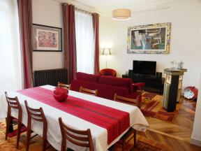 Apartment Le Voltaire Luxury 1 Bed - 1 bedroom