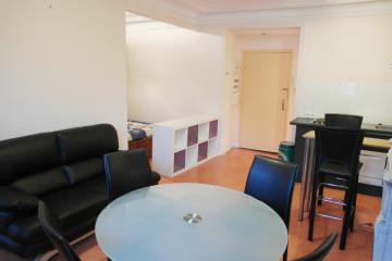 Apartment Faubourg St Martin 1 Bed
