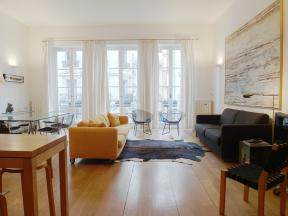 Apartment Marais Luxury 1 Bedroom - 1 bedroom