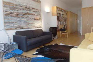 Apartment Marais Luxury 1 Bedroom