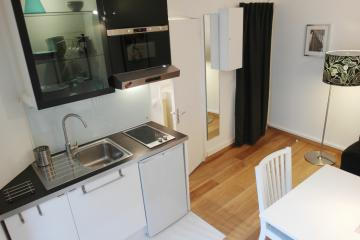 Apartment Trois Freres One Bedroom