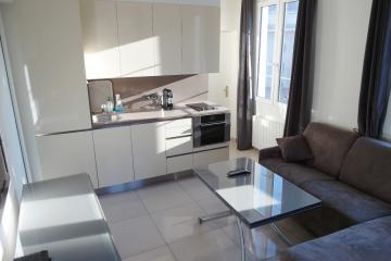Apartment Notre Dame bright 1BR