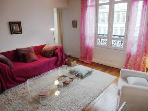 Apartment Etoile Bassano 2 bedrooms - 2 bedrooms