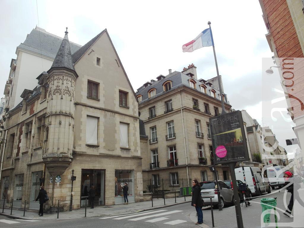 Paris Apartment Rental Le Marais 75004 Paris
