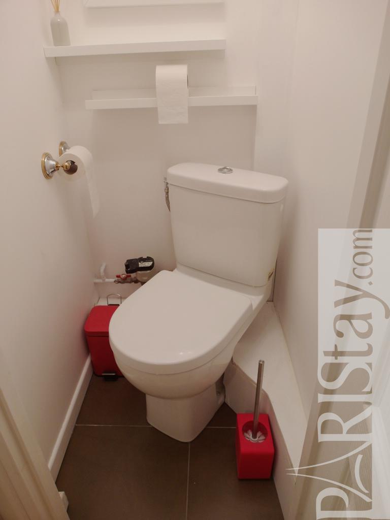 paris location meubl e appartement type t1 studio cler bosquet studio. Black Bedroom Furniture Sets. Home Design Ideas