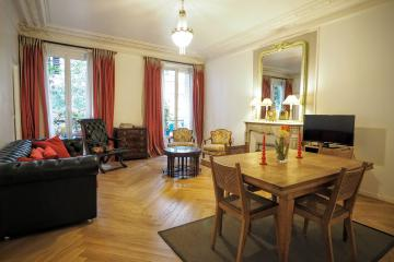Appartement Sebastopol Patio 2 bedrooms