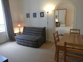 Apartment Pantheon Saint Jacques One Bedroom - 1 bedroom