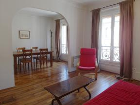 Apartment Monge jardin des plantes 1BR - 1 bedroom