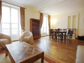 Apartment Bayen Triomphe 1 Bed - 1 bedroom