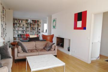 Apartment Eiffel Terrace 3 beds