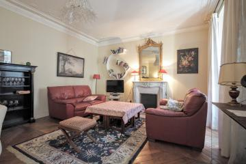 Appartement Constantinople