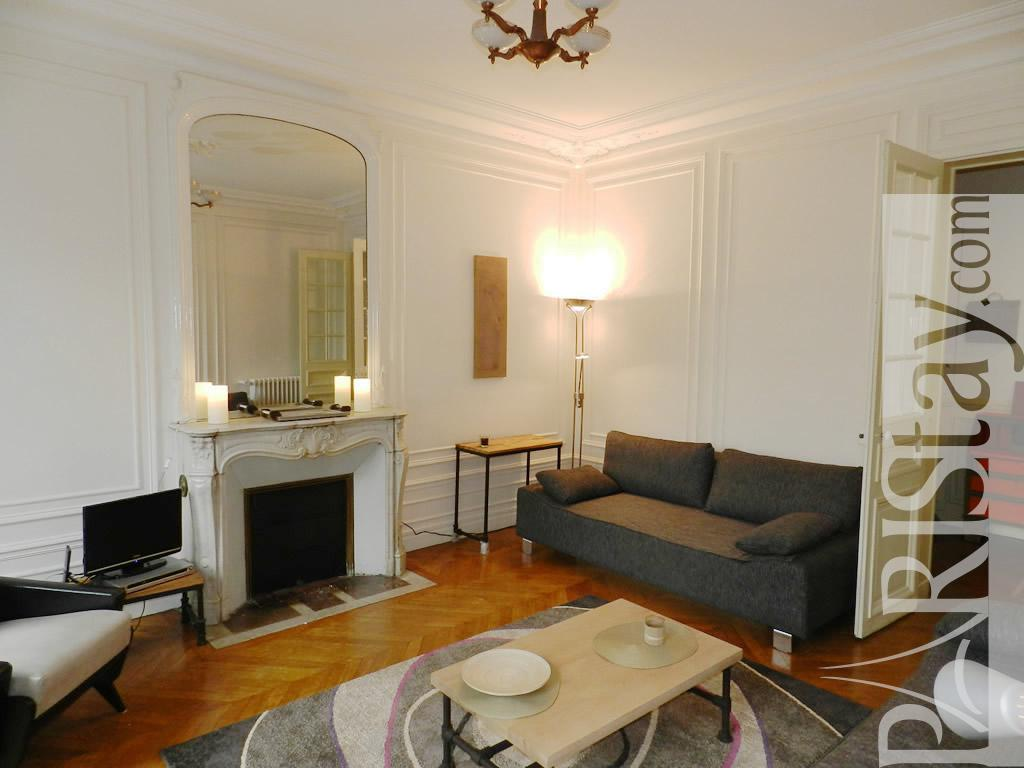 Paris Apartment Luxembourg View Rental Jardin Du 75006