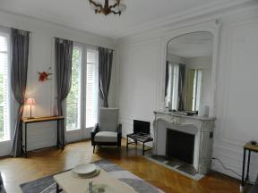 Apartment Luxembourg View - 3 bedrooms