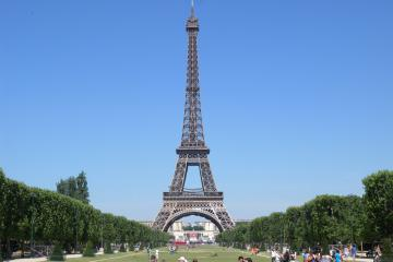 Apartment Eiffel Tower 1BR