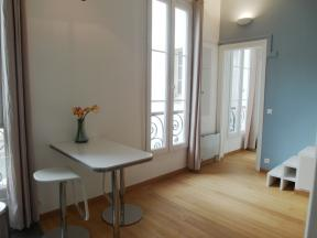 Trinite spacious Studio