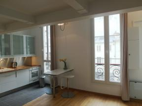 Apartment Trinite spacious Studio - studio