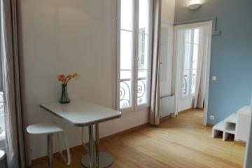 Apartment Trinite spacious Studio