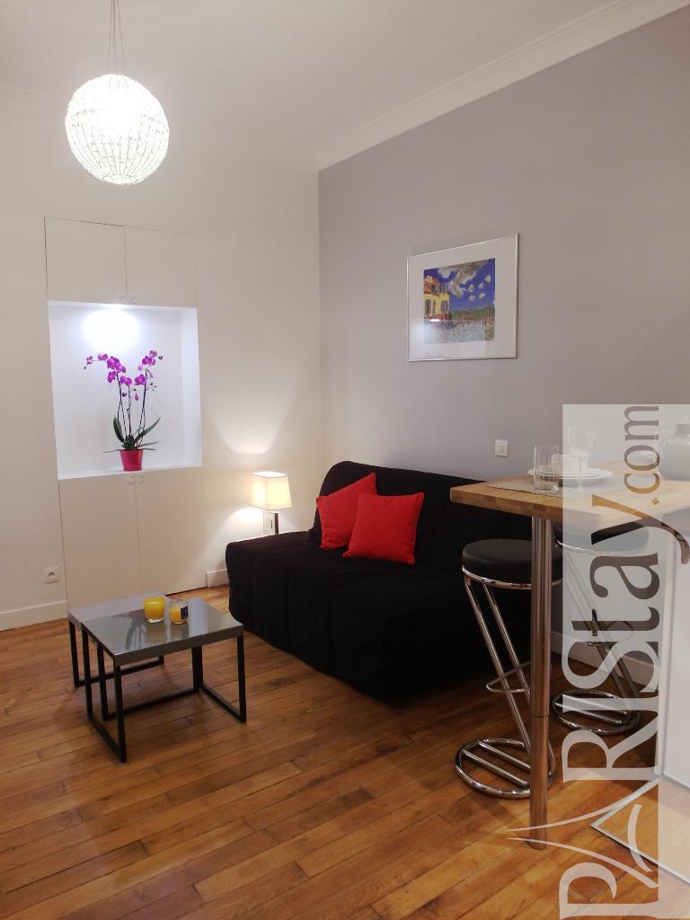 paris apartment rental jardin des plantes 75005 paris. Black Bedroom Furniture Sets. Home Design Ideas