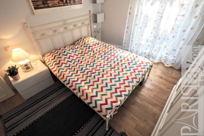 Paris Apartment Rental Place D Italie 75013 Paris