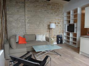 Appartement Bastille Opera - T1 studio