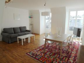 Apartment Rossini 2BR - 2 bedrooms