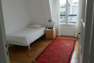 Appartement Rossini 2BR