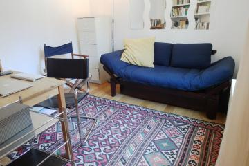 Appartement Bourse Duplex 2BR